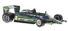 Altaya 1:43 Lotus 79, no. 2, Team Lotus, Martini Racing, f1