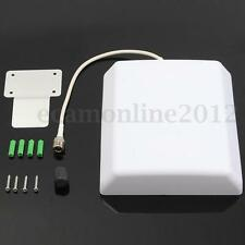 800-2500MHz CDMA/GSM/2.4G Indoor Antenna Panel Mobile Cellulare Signal Repeater