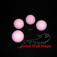 Free shipping Multiplying Balls Pink (Soft) - Stage Magic