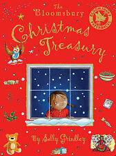 The Bloomsbury Christmas Treasury by Sally Grindley (Paperback, 2009)