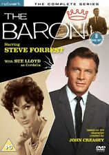 The Baron: The Complete Series (Box Set) [DVD]