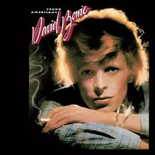 DAVID BOWIE YOUNG AMERICANS NEW SEALED 180G VINYL LP IN STOCK