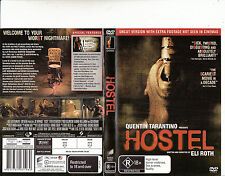 Hostel-2005-Jay Hernandez-Movie-DVD