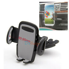 iPhone6 Car Mount CD Player Slot Cell Phone Holder For Samsung Galaxy S6/S6 Edge