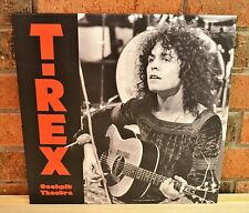 T. REX - Cockpit Theatre, Limited Import RED VINYL LP New!