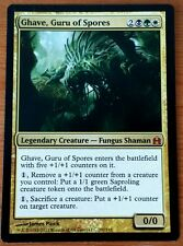 MTG Magic the Gathering, 'Ghave, Guru of Spores', Commander M/NM.