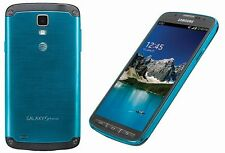 Samsung Galaxy S4 Active SGH-I537 - 16GB - Blue (AT&T) Unlocked Grade C