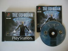 THE GUARDIAN OF DARKNESS - PLAYSTATION - JEU PS1 PSX COMPLET