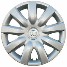 """Set of 4 NEW hubcap fits Toyota Camry 15"""" Rim Wheel Cover 2000 - 2012 Wheelcover"""