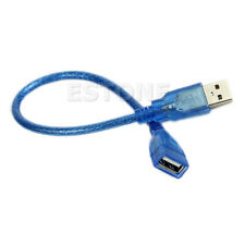 Short USB 2.0 A Female To A Male Extension Cable Cord Hot Sell !!