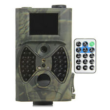 HC-300A HD 12MP Hunting Trail Camera Video Slot Scouting Infrared Night Vision