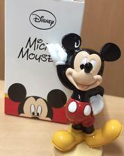 Statua Statuina Mickey Mouse Topolino in resina da 10,5 cm ORIGINALE DISNEY