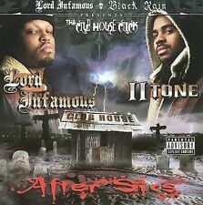 LORD INFAMOUS / II TONE-Clubhouse Click, The CD NEW