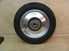 Honda 700 Super Magna VF VF700 Used Original Rear Wheel Rim 1987 #HW