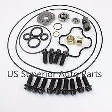 94~03 Ford Powerstroke 7.3L TP38 GTP38 Turbo Rebuild Kit Repair Kit 13BOLTS