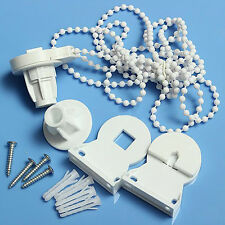 Roller Blind Shade Cluth Bracket Bead Chain Repair Set for 25mm Tube Exotic