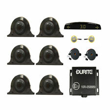 NEW DURITE COMMERCIAL LORRY WAGON  BLIND SPOT DETECTION SYSTEM - 24V  0-870-00