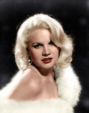 Carroll Baker UNSIGNED photo - C528 - Harlow