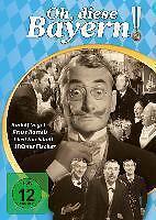 Oh, diese Bayern! Rudolf Vogel  DVD Neu!