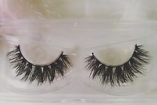 3D Mink Eyelashes - MYKONOS DUPE (Lilly) FAST SHIPPING