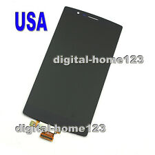 LCD Display Touch Screen Digitizer For LG G4 P1 LS991 US991 US Cellular F500 Bl