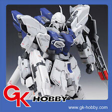 China UC 1:100 MSN-06S Sinanju Stein Ver. KA MG Conversion kit 原石新安州 獨角獸高達