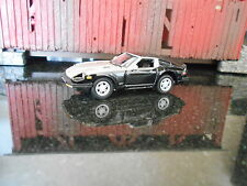 1981 Datsun 280ZX Turbo- 1/64 Scale Limited Edition Must See Photos