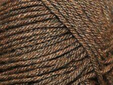 Sirdar Hayfield ARAN mit Baumwolle Strickgarn / Garn 100g - 872 GERSTE