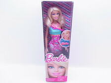 Lot 15812 | barbie beauty & fashion x9583 con barbie-ring en rosa mattel nuevo embalaje original