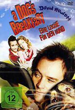 DVD NEU/OVP - A Dog's Breakfast - Eine Leiche für den Hund - David Hewlett