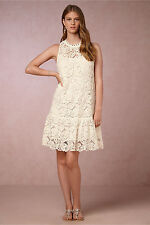 NWT Anthropologie BHLDN Riley Dress Size S By Yoana Baraschi Org. $220