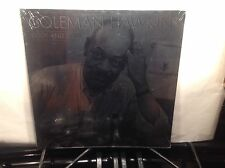 COLEMAN HAWKINS - Body and Soul ~ SILVER LINE 980 [MINT SEALED] - RARE