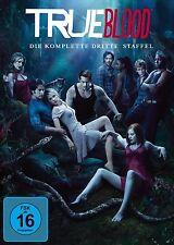 TRUE BLOOD, Staffel 3 (5 DVDs) NEU+OVP