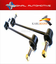 FITS NISSAN XTRAIL 2007-2014 T31 FRONT LEFT & RIGHT STABILISER LINK DROP BARS