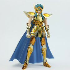 Saint Seiya Cloth Myth EX Gold Aquarius Camus models metal cloth