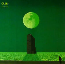 "Mike Oldfield - Crises - 12"" LP - C281 - washed & cleaned"