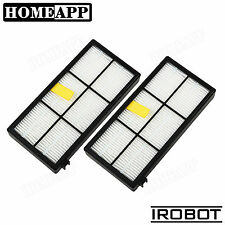 NEW Filters For iRobot Roomba 800 series 870 880 Robots Vacuum Cleaner Parts AU