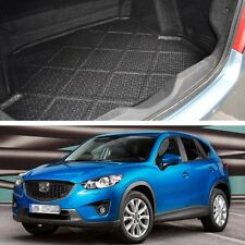 Rear Car Boot Cargo Trunk Mat Tray Floor Mat for Mazda CX-5 2013-2016 2014 2015