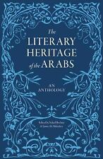 The Literary Heritage of the Arabs,