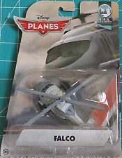 2015 Disney PIXAR (CARS) PLANES ~FALCO~ USS FLYSENHOWER Dusty Jolly Wrenchres.