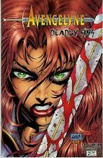 Avengelyne: Deadly Sins # 2 (of 2) (USA, 1995)