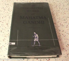 The Collected Works of Mahatma Gandhi Volume Forty Eight 48