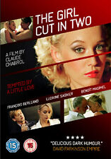 THE GIRL CUT IN TWO - DVD - REGION 2 UK