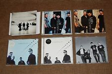 U2-All That You Can't Leave Behind Singles Lot: Beautiful Day, Elevation, Stuck