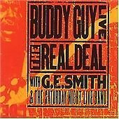 Buddy Guy - The Real Deal CD (1996)