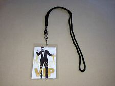 **JUSTIN TIMBERLAKE 20/20 EXPERIENCE WORLD TOUR VIP ALL ACCESS BACKSTAGE PASS!**