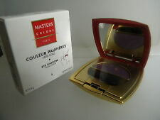 MASTERS COLORS MINERAL 6 FARD SOLO POURPRE COULEUR A PAUPIERES n° 6 EYE