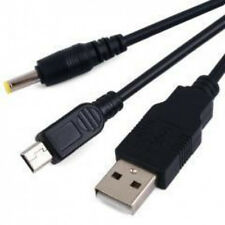 PSP-SC: USB Data Sync Charger Cable for Sony PSP 1000 2000 3000