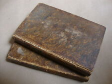 A Sentimental Journey Through France and Italy by Mr. Yorick, Vol. I. & II. [in