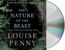 The Nature of the Beast: A Chief Inspector Gamache Novel, Penny, Louise, Very Go